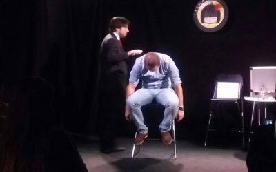 Hipnosis de espectáculo: ¿un uso correcto?